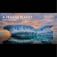 <p>&lsquo;A Fragile Planet&rsquo; by Keith Ladzinski</p>