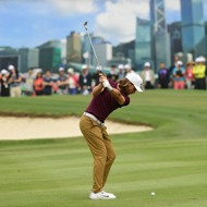 <p>Hong Kong Open 2018 (<span>Golf Tournament</span>)</p>