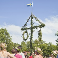 <p>Sweden&rsquo;s National Day and Midsummer Celebration</p>