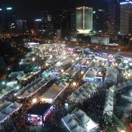 <p>CCB (Asia) Hong Kong Wine & Dine Festival</p>