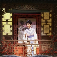 <p>The 10th Chinese Opera Festival</p>
