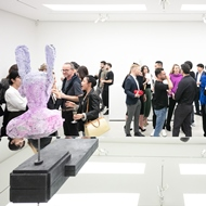 <p>Hong Kong Art Week 2019</p>