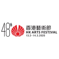 <p>The 48<sup>th</sup> Hong Kong Arts Festival</p>