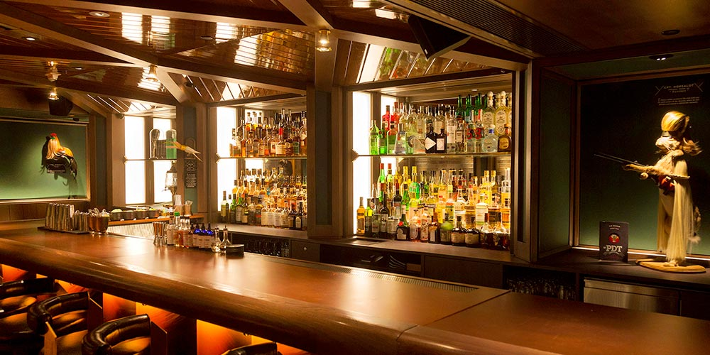 Best Cocktail Bars