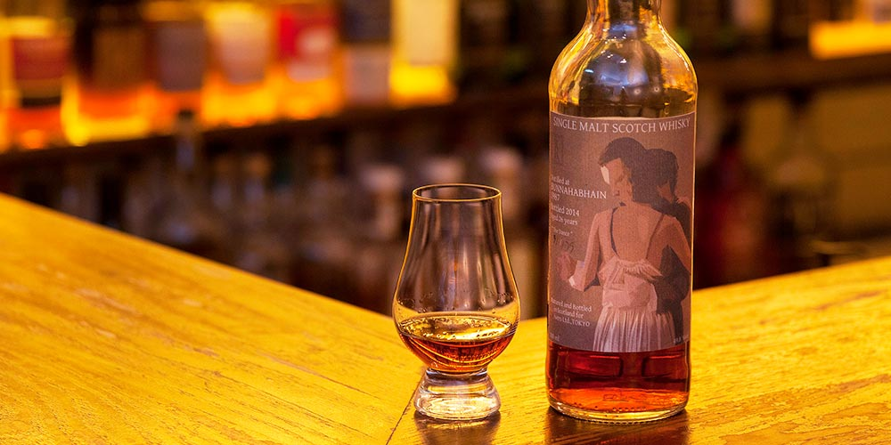 Whisky Lover's Guide to Hong Kong