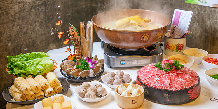 4 Different Types of Hotpot and Where to Get Them in Hong Kong