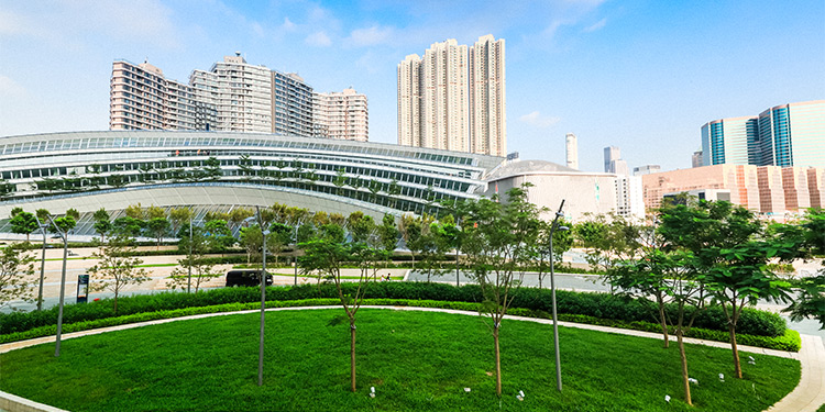 5 Places to Visit Near Hong Kong West Kowloon Station