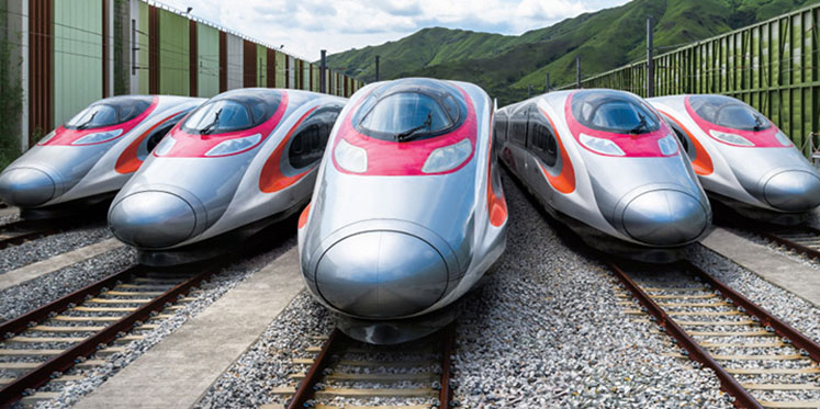 Everything You Need to Know About the High-Speed Rail