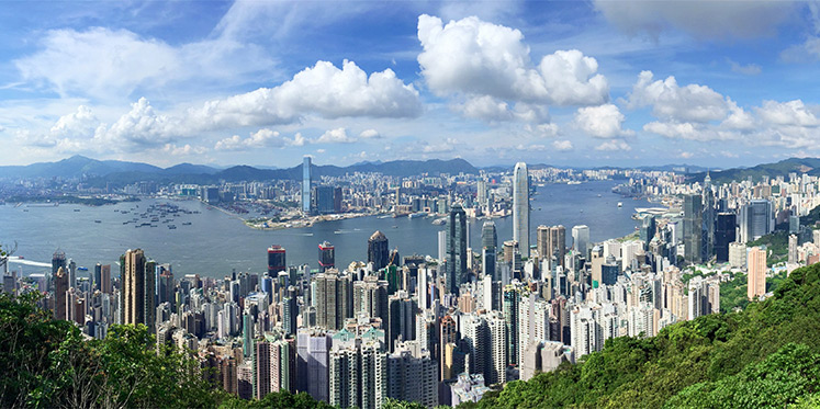 Hong Kong in 60 Hours (Without Killing Yourself!)