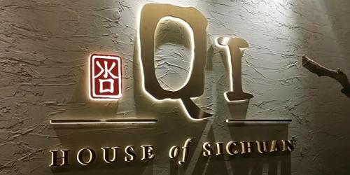 Qi House of Sichuan (Wan Chai)