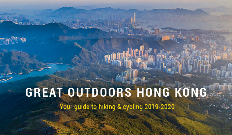 Discover Hong Kong Official Travel Guide From The Hong