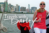 Travel with Darley to Awe Inspiring Hong Kong!