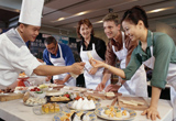 Culinary Tour of China