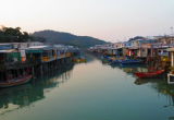 360 Lantau Sunset Tour