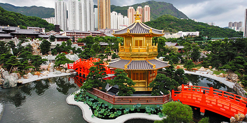 Wong Tai Sin and Kowloon City – A Popular Temple and a City Transformed